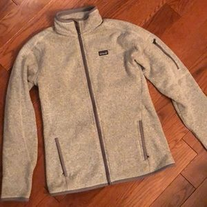 Patagonia, Women's Better Sweater (Medium)